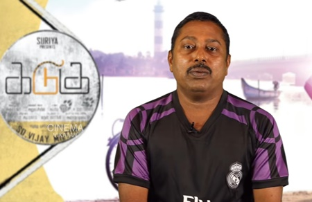 Raja Kumaran Exclusive Interview