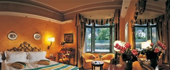 Grand Hotel Tremezzo On Lake Como Glamorous Luxury Passion