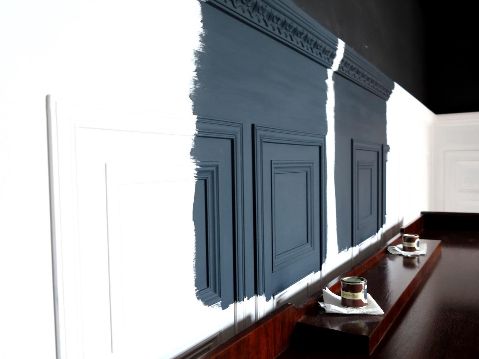 47 park avenue january 2013. Black Bedroom Furniture Sets. Home Design Ideas