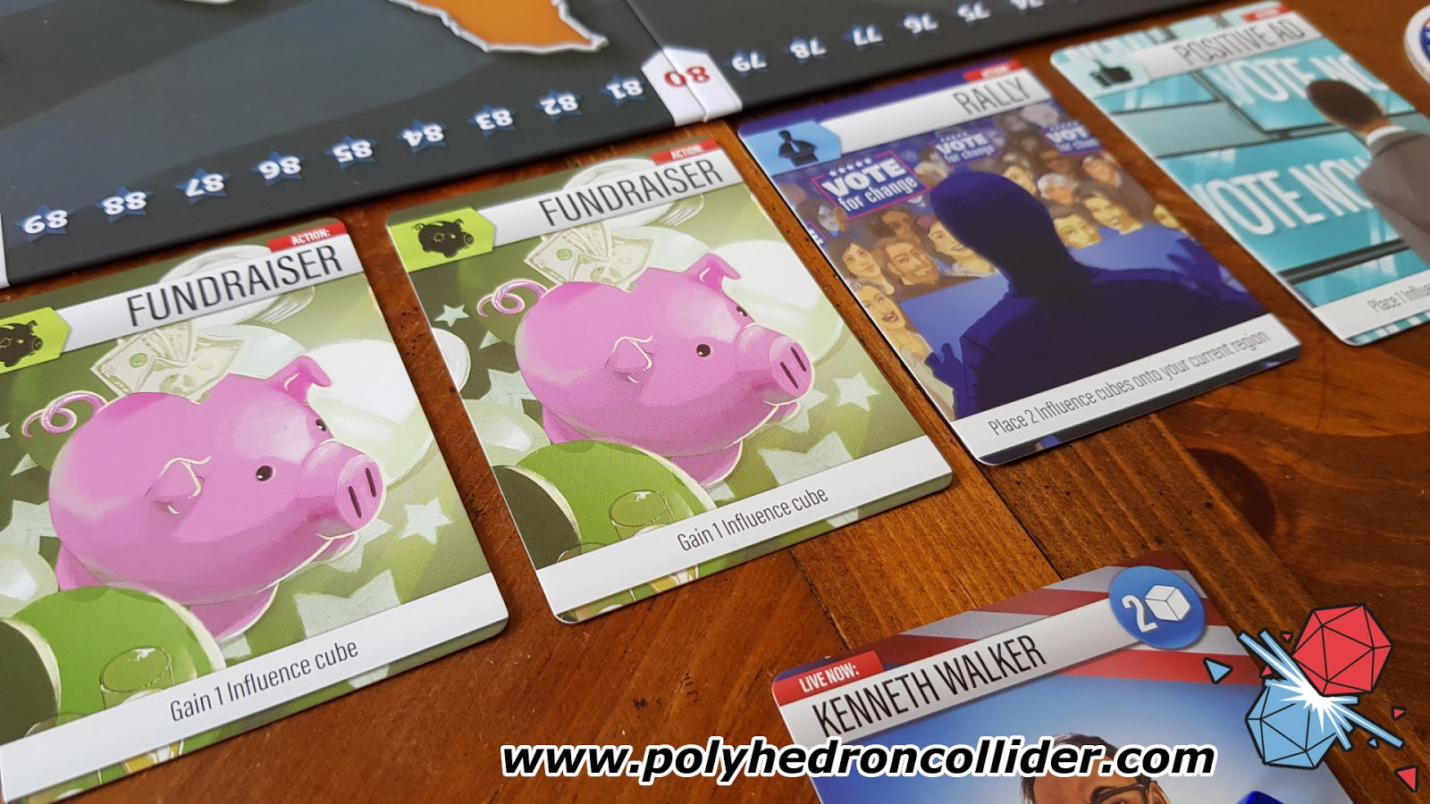 The Primary Board Game Review - Action Programming