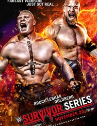 WWE Survivor Series | Bmovies