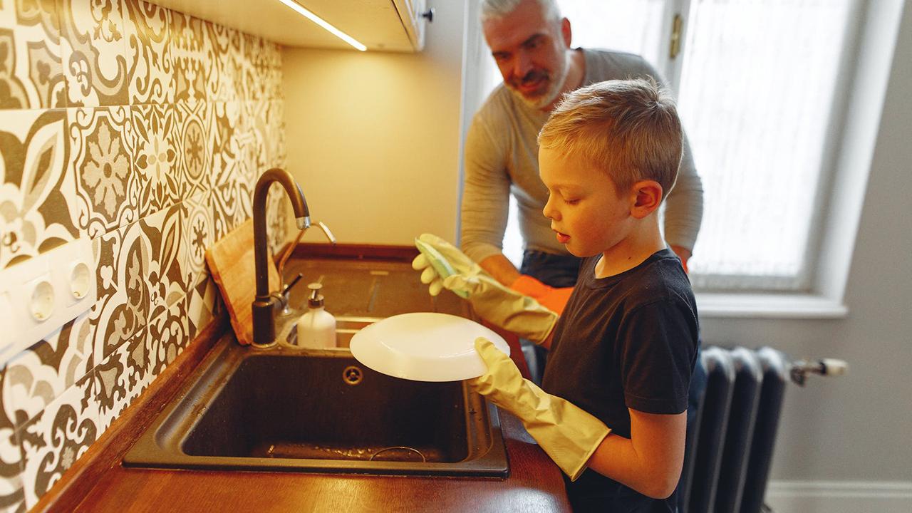 6 Cara yang Harus Dilakukan Orangtua untuk Mendisiplinkan Anaknya