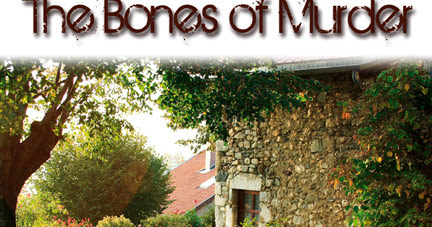The Bones of Murder - Chapter Four