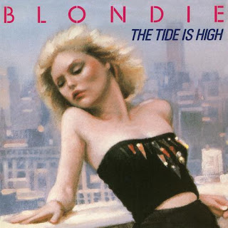 Blondie - The Tide Is High (1980)
