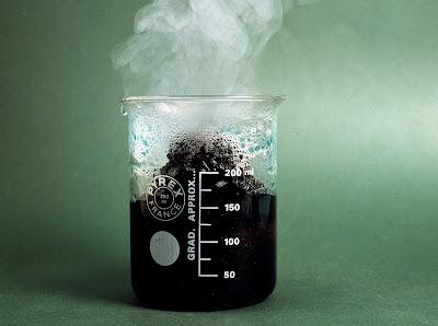 Energia quimica en la celula