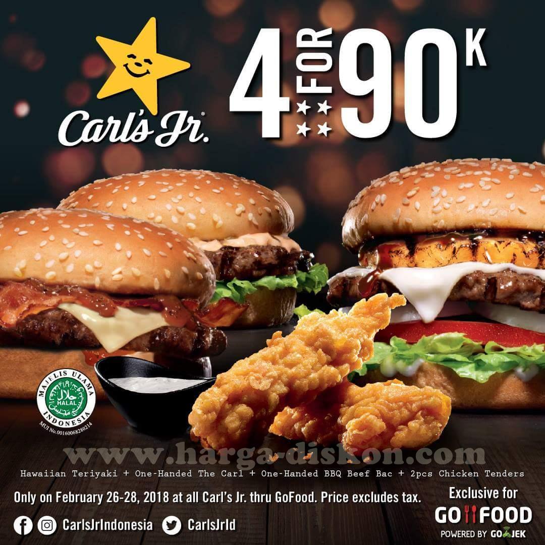 Carl's jr legoland coupon 2018