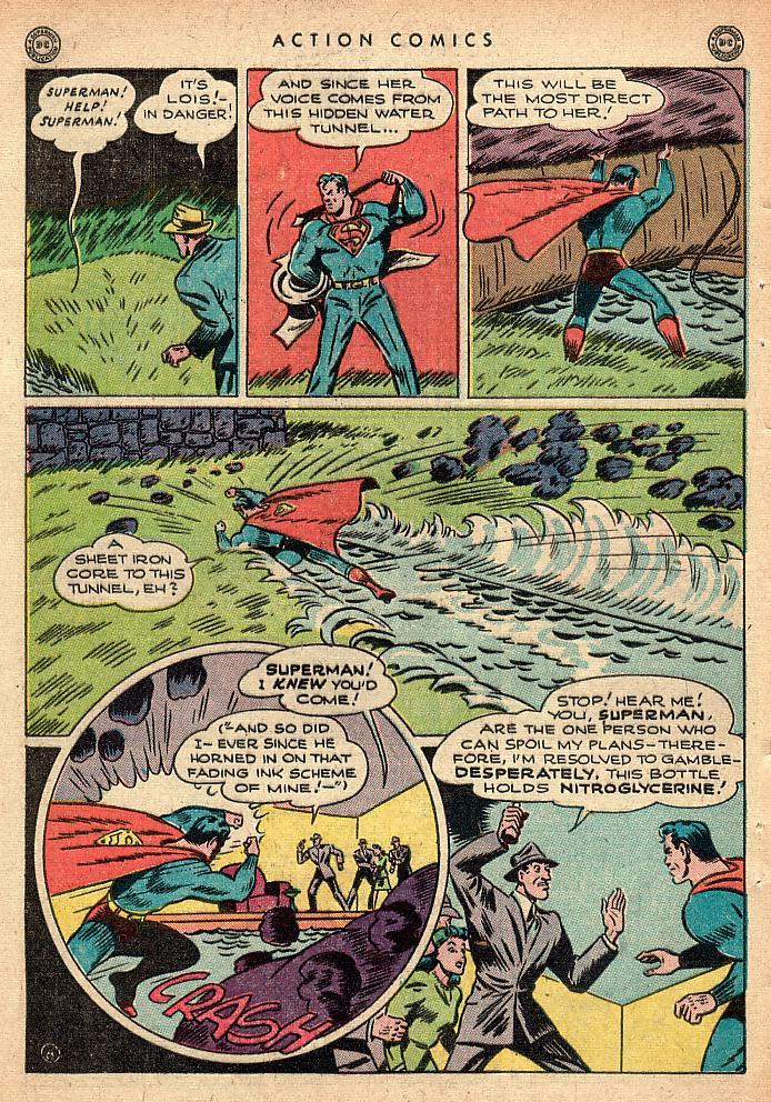 Action Comics (1938) 90 Page 8