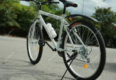 Xe đạp thể thao cao cấp Shika