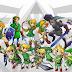 The Legend of Zelda ganha CD especial em homenagem ao seu 30º aniversário.