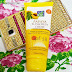 Astaberry Papaya Sunscreen Creme SPF 18  Review and details