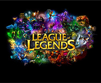 League of Legends создает собственную сеть