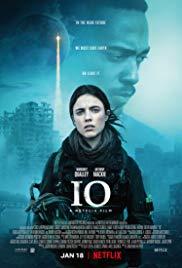 IO – O Último na Terra 2019 Legendado
