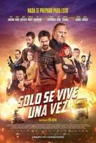 Sólo Se Vive Una Vez (2017) DVDRip Español