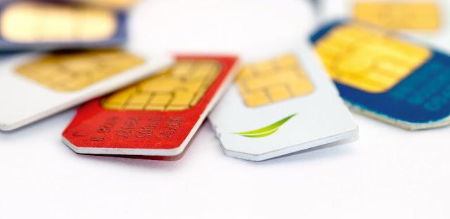 Calidad tarjetas SIM