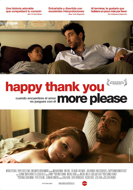 Happy Thank You More Please (2011) ταινιες online seires xrysoi greek subs