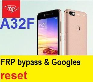 Itel A32F FRP  google account reset and FRP bypass in 10 seconds.