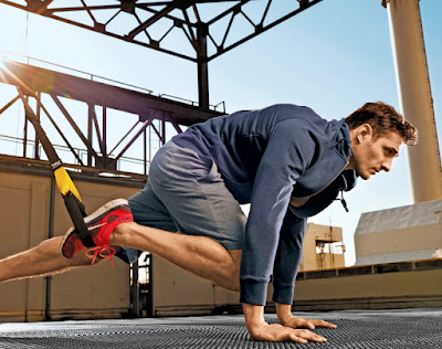 The Bodyweight Workout To Build Strong Legs