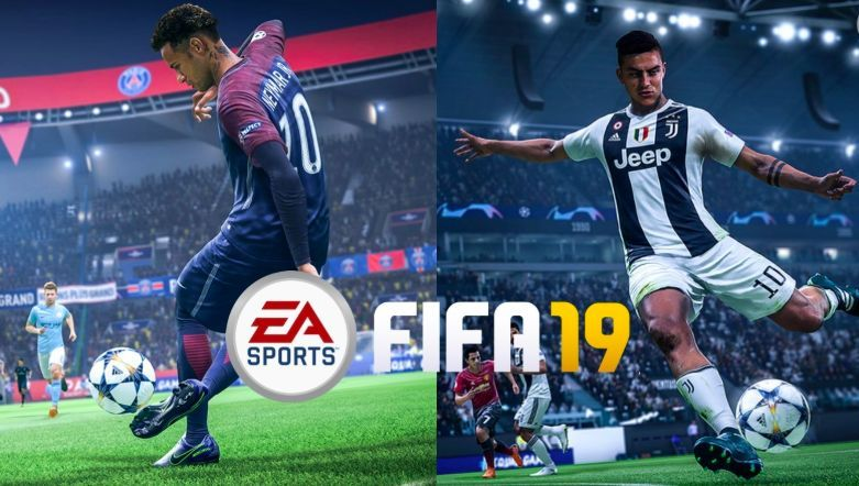 [Free Download] Fifa 19 Full + Update 4 + Squad Update - 29Gb Only - Góc Chia Sẻ
