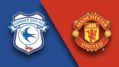 Live Streaming Cardiff City vs Manchester United EPL 23.12.2018
