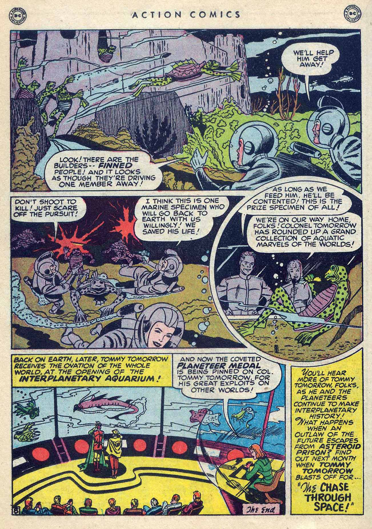 Action Comics (1938) 127 Page 29