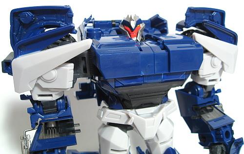 Eric's Yard: Transformers Prime: Breakdown Robots in ...