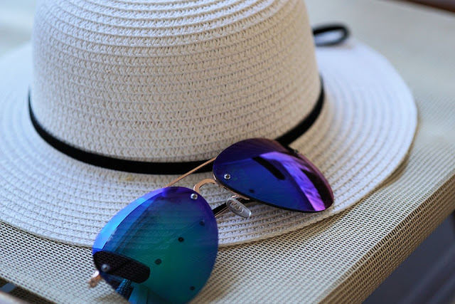 Sun Protection For Anti Ageing