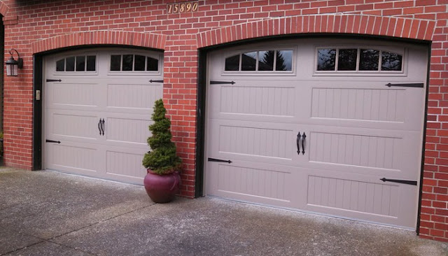garage door repair west linn prices