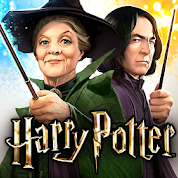 Harry Potter Hogwarts Mystery MOD APK 1.6.0 (Infinite Energy)