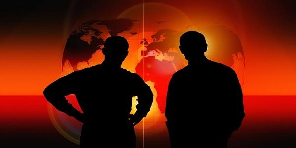 Η κυριαρχία των Η.Π.Α. στον πλανήτη τελείωσε, αλλάζουμε εποχή