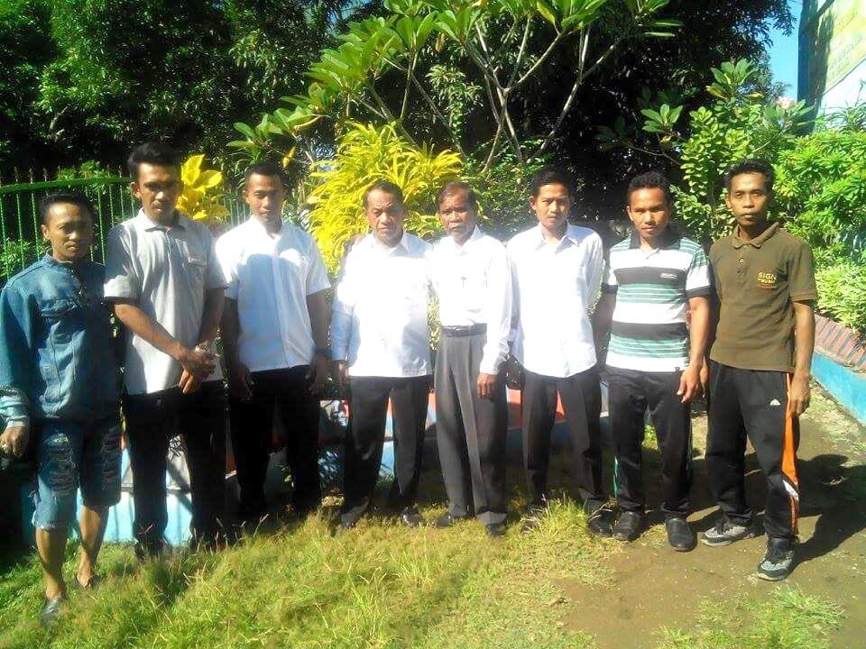 Dibawah Kepemimpinan Abdul Gani, SDN-59 Jatibaru Kian Berprestasi