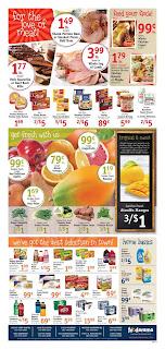 Foodarama Weekly Ad March 21 - 27, 2018