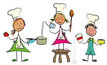 cuisiner avec ses enfants comporte de nombreux avantages la petite vie d 39 ilhan et m lia ou. Black Bedroom Furniture Sets. Home Design Ideas