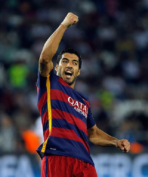 Suarez có được tâm lý thoải mái và sẽ trở thành vũ khí huỷ diệt của Barca
