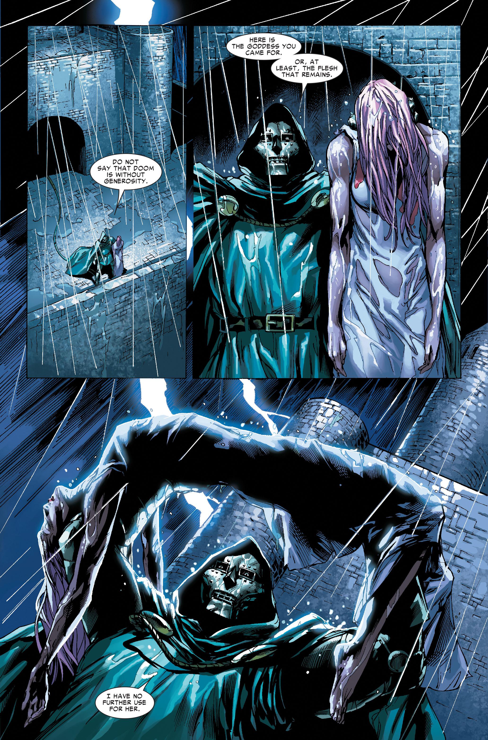Thor (2007) Issue #605 #18 - English 9