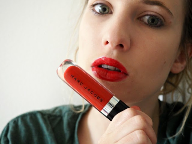 marc jacobs lip gloss