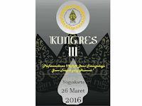 IKPM Jateng di Yogyakarta Bakal Gelar Konggres