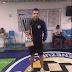 """Francisco Flores: """"Conseguir una estrella sería importante para el club"""""""