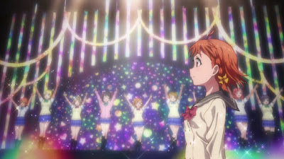 Love Live Sunshine!!