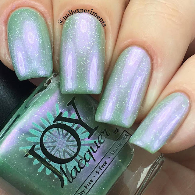 JOY LACQUER MOON FROST