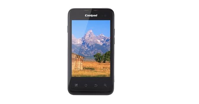 CoolPad 5855 Firmware