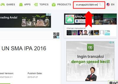 Cara Download Aplikasi Play Store