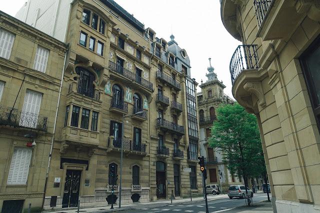 プリム通り(Calle Prim)