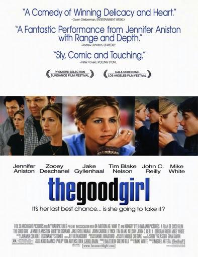 The Good Girl Online