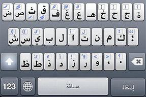 Cara Memunculkan Tulisan Arab di Android Tanpa Install Aplikasi Baru