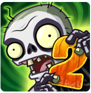 Plants vs. Zombies™ 2 Main Picture