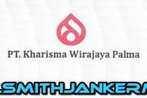 Lowongan PT. Kharisma Wirajaya Palma Pekanbaru Februari 2018
