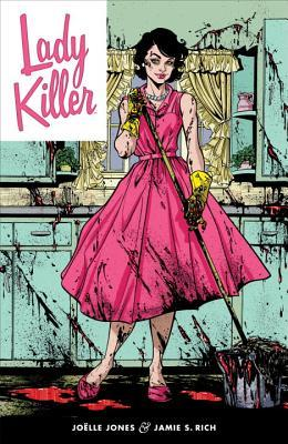 Lady Killer cover