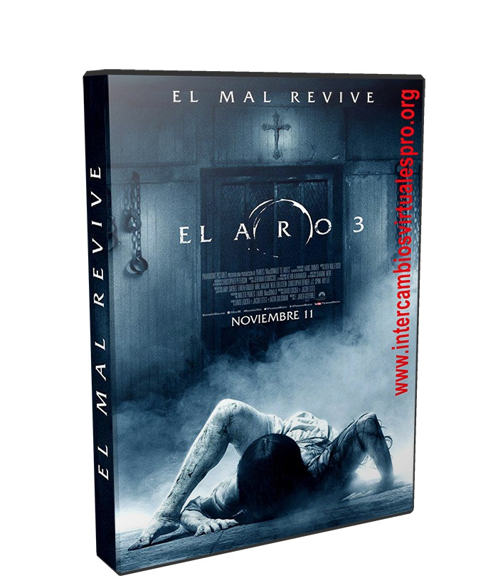 El aro 3 poster box cover