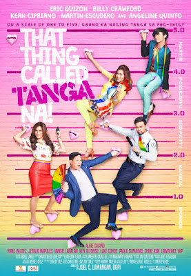That Thing Called Tanga Na! Opens August 10