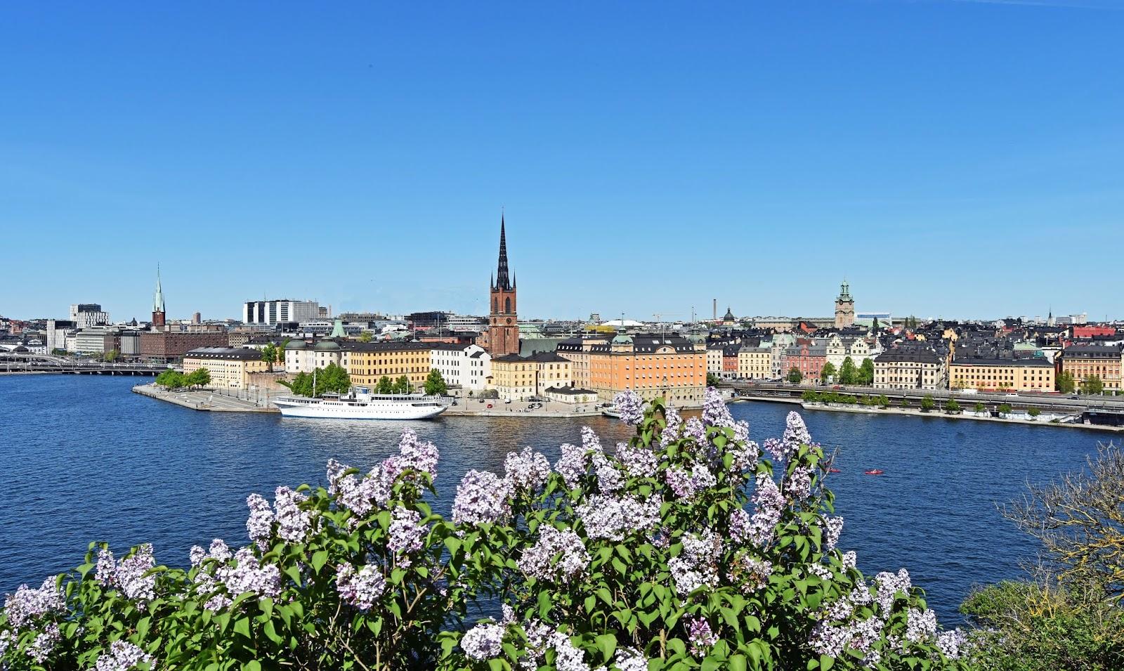Qué Ver Y Hacer En Estocolmo En 3 Días Con Mapa De Mayor Quiero Ser Mochilera